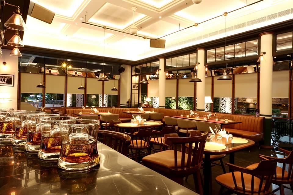 Delhi Club House_PC Delhi Club House