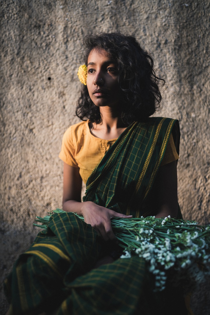 Ditty - Photo by Ronit Sarkar (Styled by Saloni Soni)