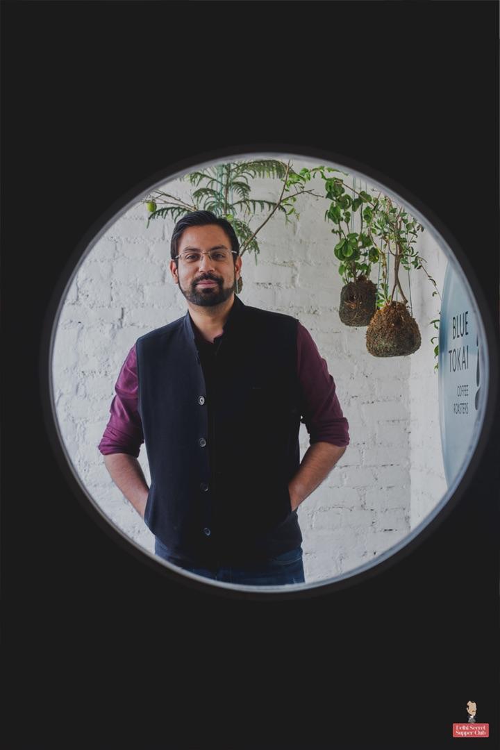 Arjun Sagar Gupta