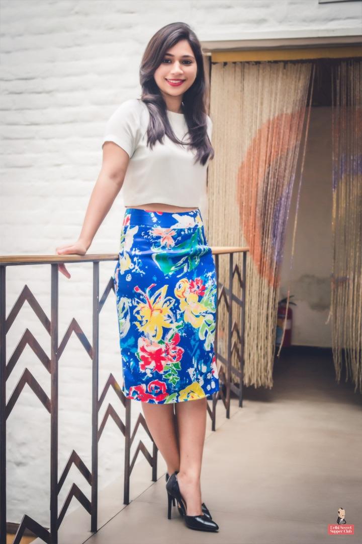 Karina Aggarwal
