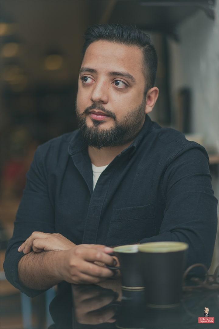 Nakul Chandra