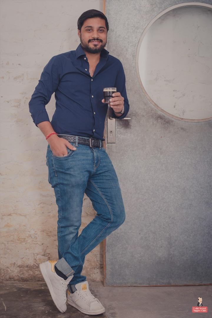 Rakshay Dhariwal