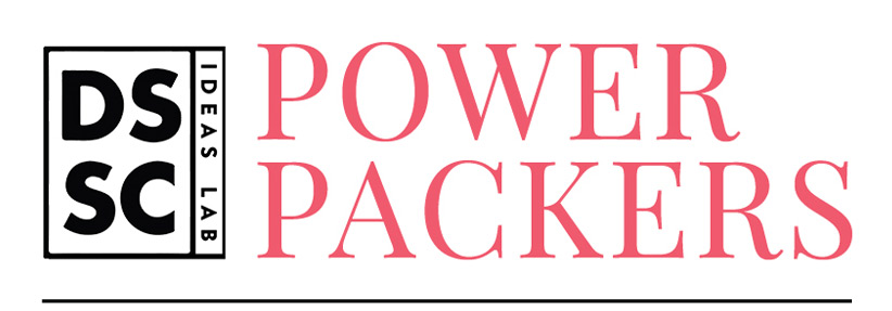 Power Packers